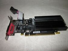XFX One ON-XFX1-PLS Radeon HD 5450 1GB DDR3 PCI-E HDMI Low profile Video Card