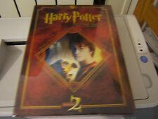 Coffret neuf Harry Potter et la chambre des secrets ultimate Edition Année 2