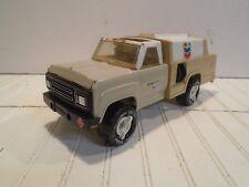 Tonka Chevron Fuel Truck Vintage 1970s