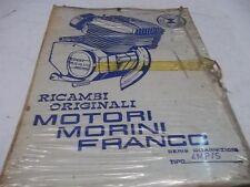 serie guarnizione motore franco morini  4 m p s originale!!   *pesolemotors*