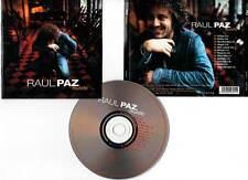 """RAUL PAZ """"Mulata"""" (CD) 2003"""