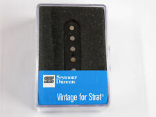 Seymour Duncan SSL-1 Vintage Staggered Single Coil Middle Pick-up RW/RP
