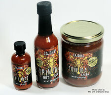 Trinidad Scorpion Combo Pack - FIERY PARTY PACK