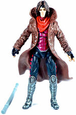 Marvel Universe 2012 GAMBIT (GREATEST BATTLES COMIC PACK) - Loose