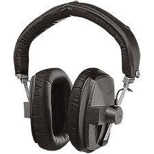 Beyerdynamic DT 150 Headband Headphones - Black
