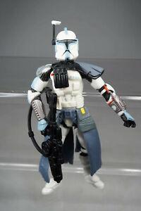 "Hasbro Star Wars  - 2003 - ARC Trooper (Army of the Republic)  -  3,75"" - T37"