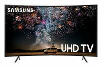 Samsung UN65RU7300FXZA/B 65in 7300 Curved 4k Uhd