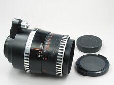 Carl Zeiss Jena Sonnar Lens 135mm f/4 | Exakta Exa 798*