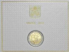 Vaticaan 2020 II 2 Euro BU 500e Sterfdag van Rafaël