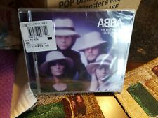 The Essential Collection by ABBA (CD, Sep-2012, 2 Discs, Polar (Label))