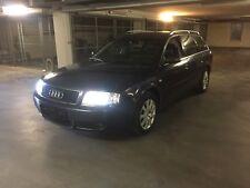 Audi A6 4B Avant 3.0 Navi Xenon Leder Automatik Klimaautomatik