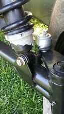 GREASABLE!! John Deere Gator Steering Tie Rod End TX TH TE TS E 4X2 6x4 Military