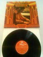 BILL EVANS - SYMBIOSIS LP EX (+) !!! ORIGINAL GERMAN MPS BASF GATEFOLD OGERMAN