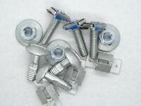 12 Teile Unterfahrschutz Unterboden Repair Kit Citroen Berlingo Peugeot Partner