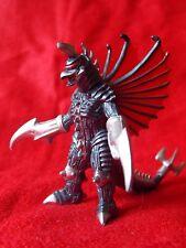 """GIGAN Godzilla Chozukan PVC SOLID mini Figure H2.4"""" 6cm KAIJU UK DESPATCH"""