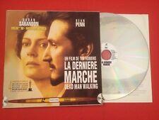 LA DERNIÈRE MARCHE DEAD MAN WALKING SARANDON PENN 1996 LASER DISC LARSERDISC