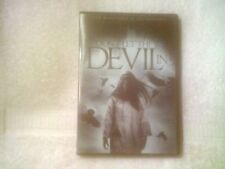 DON'T LET THE DEVIL IN, DVD, 2017, SKU 105