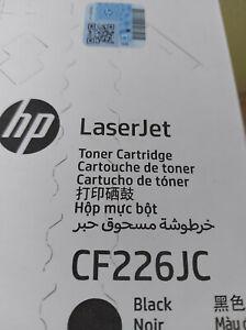 HP Toner CF226 JC M 402 MFP 426