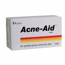 Stiefel Acne-Aid Bar 100g Soap Bar For Pimple Prone Acne and Oil Skin FS