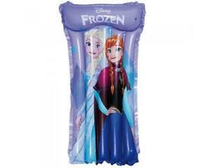 Disney Luftmatratze Frozen Anna Elsa Kindermatratze Wasserliege Matratze Kinder