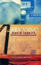Arkansas by Leavitt, David (Paperback book, 1998)