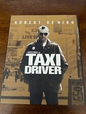 Taxi Driver (Blu-ray Disc)