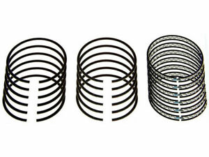 For 2005-2008, 2010-2012 Ford Escape Piston Ring Set Sealed Power 91192BF 2006