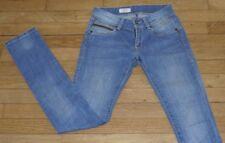 PEPE Jeans pour Femme  W 25 - L 32  Taille Fr 34 SLIM FIT  (Réf M140)