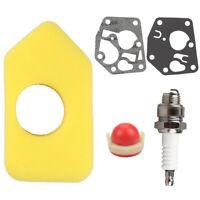 Carburetor Gasket Kit for BRIGGS & STRATTON 495770 795083 698369