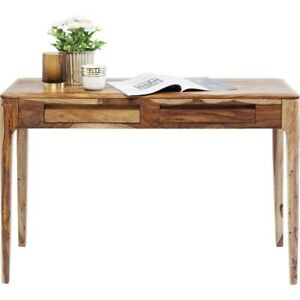 Boston Taper Contemporary Solid Wood Console Table Hall Table (MADE TO ORDER)