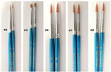 1Pc Skyists Dental Porcelain Brush Pen Dental Lab Equipment Made In Japan