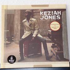 Keziah Jones - Nigerian Wood / Doppel-LP incl. CD (5060421561998)