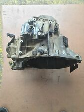Expert Dispatch Scudo 2 litre Gear Box Code 20LM19 2002 to 2006