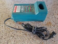 MAKITA DC1410 Battery Charger 7.2V 9.6V 12V 14.4V 7000 9000 9100 1200 1222 1422