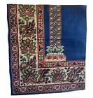 Beautiful French painting from 1911 for carpet development 5620