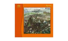 """Esoteric - ESSW-90159 - Mendelssohn Symphony No3 """"Scotch"""""""