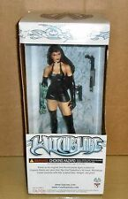2000 Top Cow -WITCHBLADE 13in figure   -Rare!  VG box, NRFB -MIB