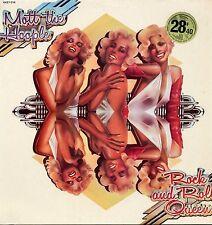 "MOTT THE HOOPLE ""ROCK'N'ROLL QUEEN"" ORIG FR 1972 M-"