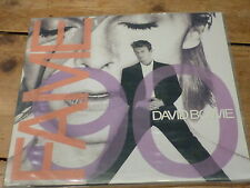 "David Bowie  - FAME 90 - HOUSE MIX !!!!RARE 12"" !!!MAXI 45 TOURS !!!!"