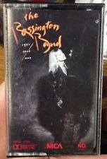 The Rossington Band Love Your Man Cassette MCA 1988 Lynyrd Skynyrd