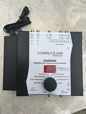 amplificateur D antenne tv Tnt Hd FRACARRO