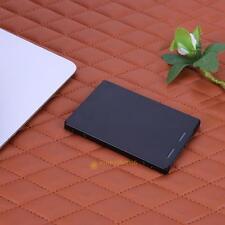 M.2 NGFF 7mm Thickness SATA3 SSD to 2.5 SATA 3.0 HDD Hard Drive Adapter Card NEW