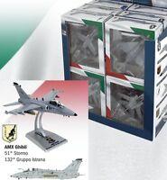 q Italeri - Aeronautica Militare Italiana - AMX GHIBLI  (Scala 1/100)
