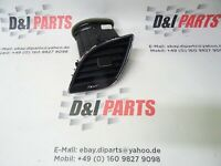 Seat Leon 5F RHD Lüftung Frischluftgrill Duse Links Left Air Grill 5F2820901F