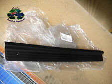 GENUINE FORD FRONT DOOR SCUFF PLATE 98-2002 AU FALCON SEDAN UTE XR8 XR6 TICKFORD