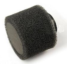 Filtre à air double mousse Noir pour Dirt pit bike NEUF