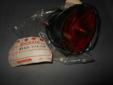 NOS Honda PA50 XL100 XL125 XL185 Right Rear Turn Signal 33600-KA8-710