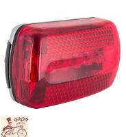SUNLITE  TL-L510 REAR BICYCLE LIGHT