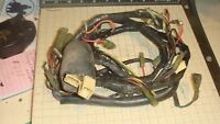 1974 YAMAHA RD350 RD 350 MAIN WIRE HARNESS WIRING