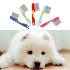 5 Stücke Hundepflege Kamm Floh Läuse Kamm Hund Lange Haarbürste Entferner